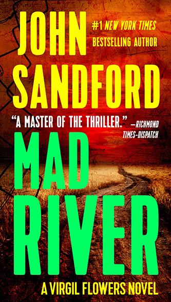 Mad River US Paperback